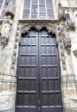 La cattedrale a Hertogenbosch, Paesi Bassi di St John Immagine Stock