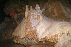 La caverne de nouvel Aphon Photos libres de droits