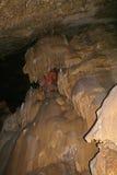 La caverne de nouvel Aphon Photographie stock