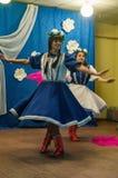 La celebración del día del ` s de la madre en la región de Kaluga de Rusia en 2016 Foto de archivo
