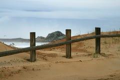 La cerca Fotografía de archivo libre de regalías