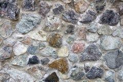 La cerca de la piedra ornamental, fondo del rayo estilizó Foto de archivo libre de regalías