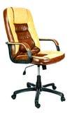 La chaise du directeur Image libre de droits