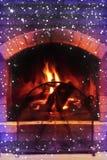 La chaleur magique Photo stock