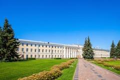 La Chambre d'Assemblée législative Photo libre de droits