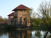 La Chambre de lac Photos libres de droits