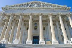 La chambre des représentants Images libres de droits