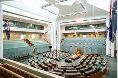 La chambre des représentants photos libres de droits
