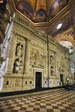 La Chambre sainte de Loreto photographie stock libre de droits