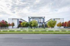 La chancellerie Image libre de droits