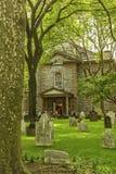La chapelle de St Paul Images libres de droits