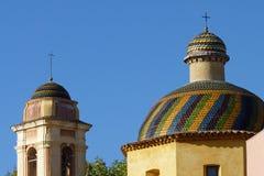 La Chapelle des Penitents Blancs Stock Foto's