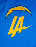 LA chargers Royalty Free Stock Photography