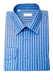 La chemise des hommes Images stock