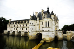 La cheverny loire valle du chenonceau De Photo stock