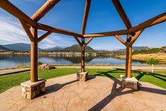 La chiamata di Rocky Mountain National Park fotografia stock libera da diritti