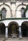 La chiesa cristiana Immagini Stock