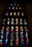 La chiesa dell'annuncio Immagine Stock