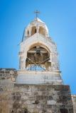 La chiesa della natività Fotografia Stock Libera da Diritti