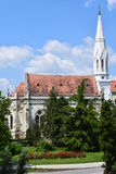 La chiesa della riforma Fotografie Stock