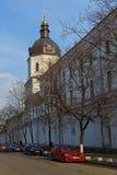 La chiesa di annuncio (congregazione) Fotografie Stock Libere da Diritti