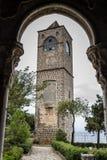 La chiesa di Hagia Sophia a Trebisonda, Turchia Fotografia Stock