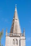 La chiesa di St Andrew, Chippenham, Inghilterra Immagini Stock