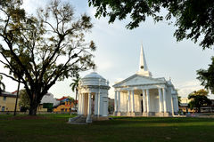 La chiesa di St George Immagine Stock