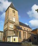 La chiesa di St John fotografia stock