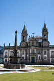 La chiesa di St Mark Fotografia Stock
