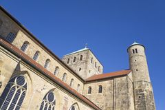 La chiesa di StMichaelis Immagini Stock