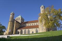 La chiesa di StMichaelis Fotografie Stock Libere da Diritti