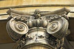 La chiesa di tutte le anima Fotografia Stock Libera da Diritti