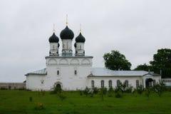 La chiesa ortodossa Fotografia Stock