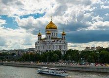 La chiesa ortodossa Immagini Stock Libere da Diritti