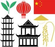 La Chine Photo stock
