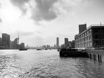 La Chine Changhaï photographie stock