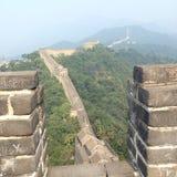 La Chine iconique Photographie stock libre de droits