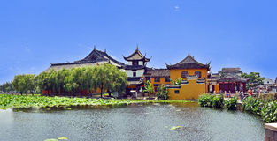 La Chine Jinxi Photographie stock libre de droits