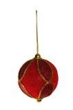 La chuchería de la Navidad Imágenes de archivo libres de regalías