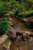 La chute est saison très colorée du Japon image stock
