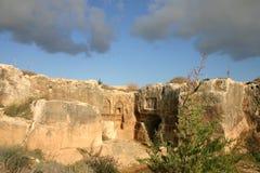 La Chypre Images libres de droits