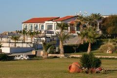 La Chypre du nord Photographie stock libre de droits