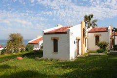La Chypre du nord image libre de droits