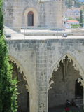 La Chypre, partie turque en Chypre du nord images stock