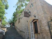 La Chypre, partie turque en Chypre du nord photo stock