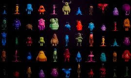La ciencia detrás de Pixar Henry Ford imagenes de archivo