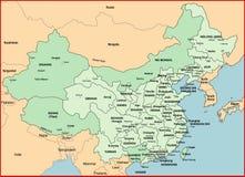 La Cina Immagini Stock