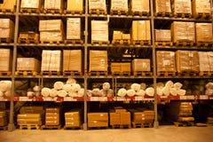 La CINA: IKEA memorizza a Chengdu Immagine Stock