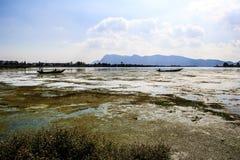 La Cina il Yunnan Kunming Daguanlou fotografia stock